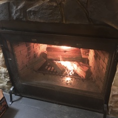 A nice Fire